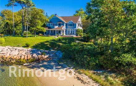 Apartments and homes for sale in Watch Hill, Westerly, Rhode Island, USA