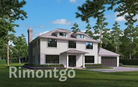 Luxury property for sale in The Hamptons, New York, USA