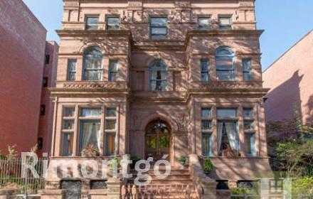 Luxury apartments and homes for sale in Bedford Stuyvesant, Brooklyn, New York, USA