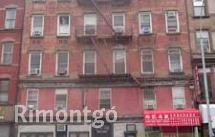 Luxury apartments and homes for sale in Lower East Side, Manhattan, New York, USA