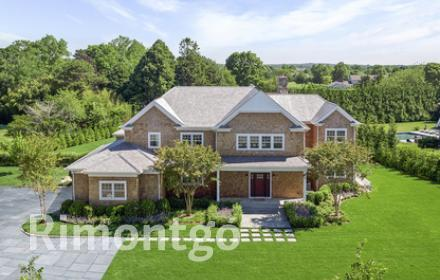Luxury apartments and homes for sale in Southampton, New York, USA