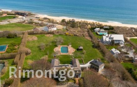 Luxury apartments and homes for sale in The Hamptons, New York, USA