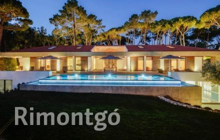Apartments and homes for sale in Sintra, Lisbon, Portugal