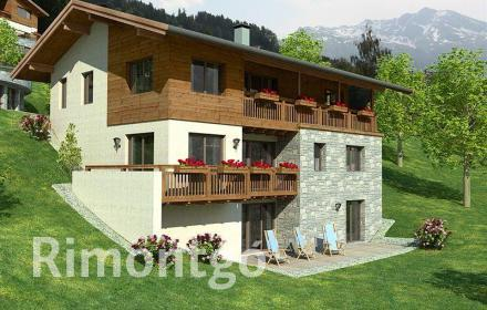 Apartments and homes for sale in Bad Gastein, Salzburg, Austria