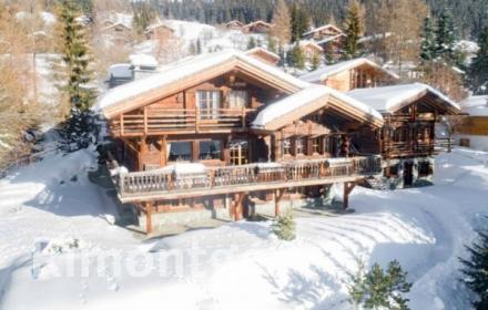 Apartments and homes for sale in Verbier, Valais, Switzerland