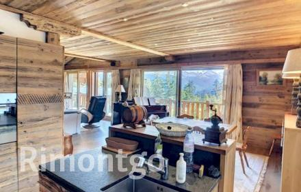 Apartments and homes for sale in Crans Montana, Valais, Switzerland