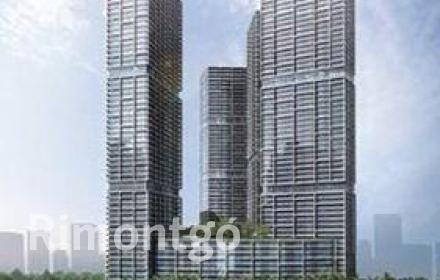 Apartments and homes for sale in Brickell, Miami, Florida, USA