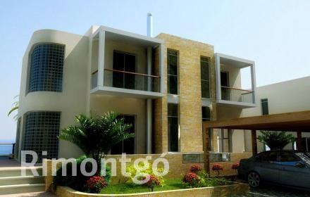 Apartments and homes  for sale in Heraklion, Crete, Greece