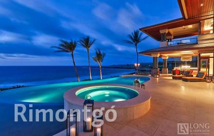 Luxury apartments and homes  for sale in Lahaina, Maui, Hawaii