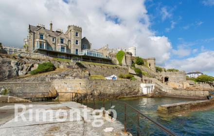 Luxury apartments and homes for sale in Dalkey, County Dublin, Ireland