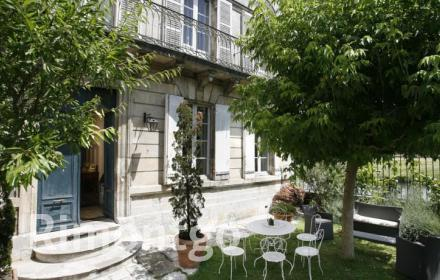 Apartments and homes  for sale in Saintes , Charente Maritime, France