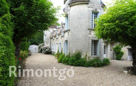 Apartments and homes  for sale in Royan, Charente, France