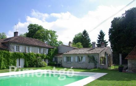 Apartments and homes  for sale in Cognac, Charente, France