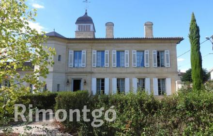Apartments and homes  for sale in Libourne, Gironde, France