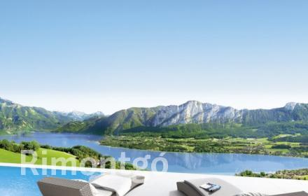 Apartments and homes for sale in Mondsee, Salzburg, Austria