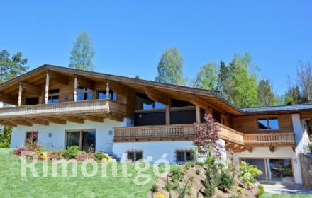 Apartments and homes for sale in Kitzbühel, Tyrol, Austria
