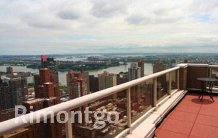 3 apartments and homes for sale in upper east side new for Upper east side penthouses for sale