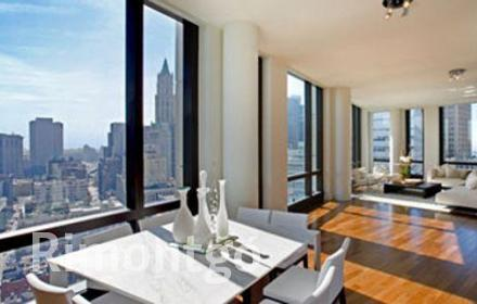 Apartments and homes for sale in Tribeca, New York, USA