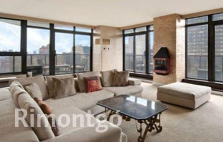 Apartments and homes for sale in Midtown East, New York, USA
