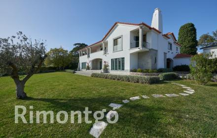 Apartments and homes for sale in Estoril, Lisbon, Portugal