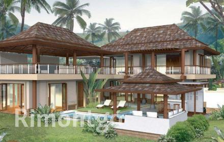 Apartments and homes for sale in Koh Yao Noi, Phuket, Thailand